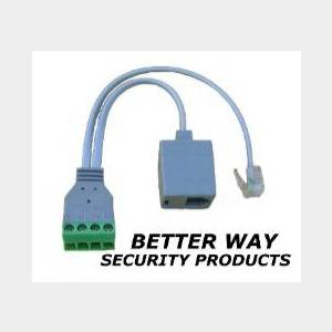 Better Way Security Products
