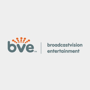 BVE™ Broadcastvision Entertainment